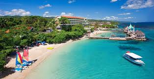 Rayond One Love Blue Bird Ochos Rios Tours and Taxi