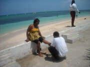 Rayond One Love Blue Bird Montego Bay Tours and Taxi