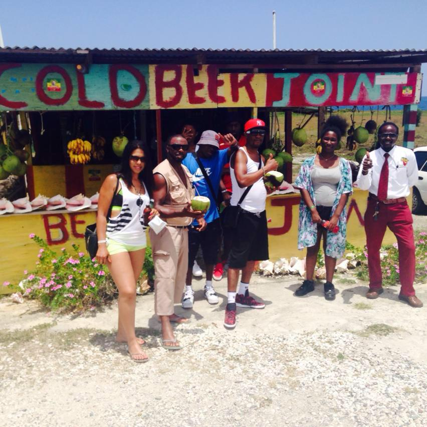Cold Beer Jamaica Tours